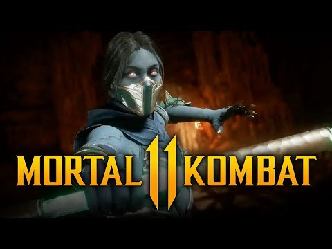 MORTAL KOMBAT 11 - All Jade Intro Dialogues Revealed SO FAR!