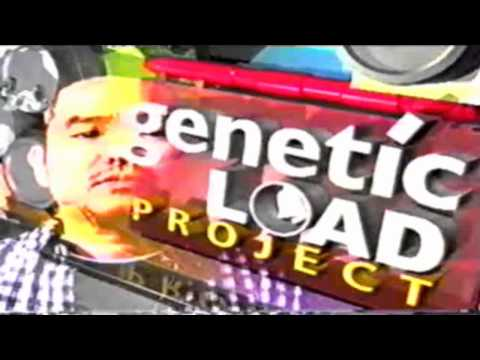 Genetic Load Project - SOUL AND SYSTEM Commercial