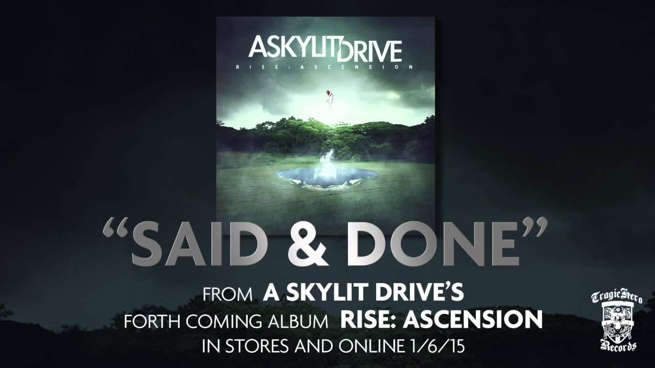 a skylit drive rise album free download