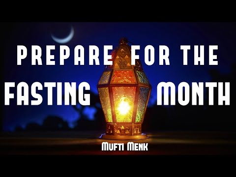 Prepare For The Fasting Month [Ramadan] | Mufti Menk | 12th May 2017 |