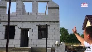 Дом в Анапе 106 кв.м., 4 спальни, 10 соток земли