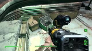 Fallout 4 - [Ep. 19] Exploring - Master Locksmith