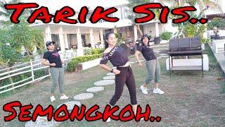 Goyang semongko tarik sis Fesya Anggun Pramudita - Bunga (Official Music Video ANEKA SAFARI)