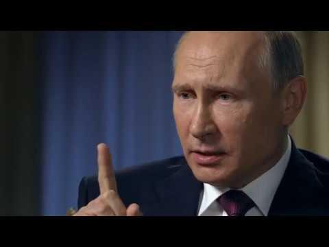 Путин: «Зачем нам мир, в котором не будет России?»