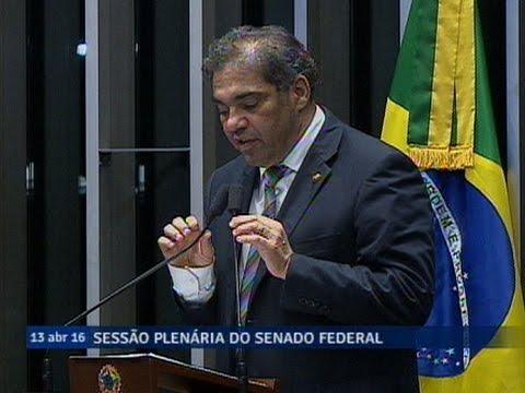 Hélio José Chama A Atenção Para A Falta De Segurança Na Universidade De Brasília (UnB)
