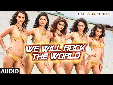 We Will Rock The World song lyrics
