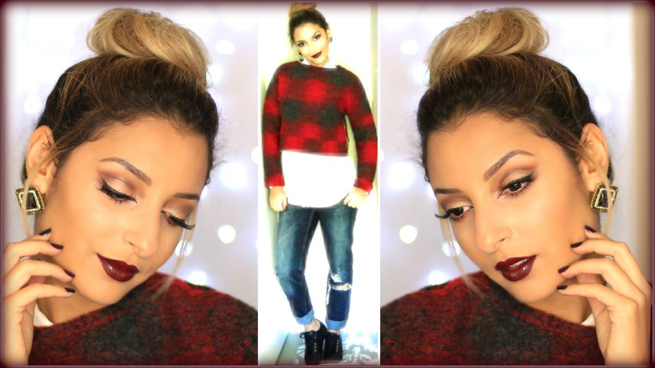 @Sananas : Total Look Vampy Chic ★