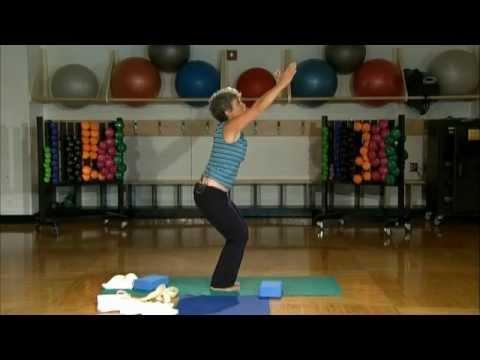 Tranquility Hatha Yoga #1