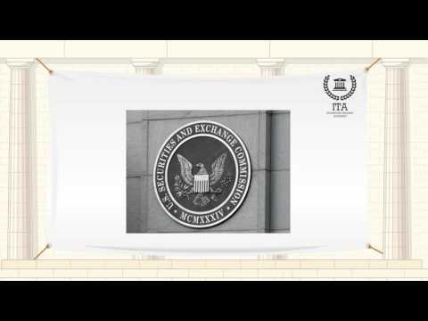 Комиссия по ценным бумагам США