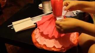 видео Букет из игрушек своими руками: 3 пошаговых мастер-класса с фото