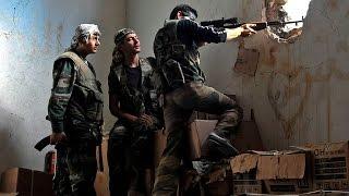 الجيش الحر في القنيطرة يطلق معركة لبيك يا داريا