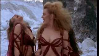 Xena Season 6 Trailer 2013 (HQ) - The Horror Channel here in the U.K.
