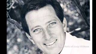 Andy Williams album collection  THE COMPLETE COLUMBIA CHART SINGLES