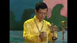 Văn Còn - Lý con sáo gò công