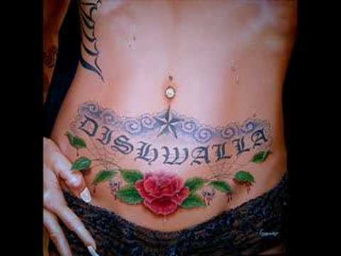 Dishwalla - Collide