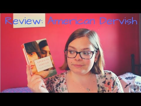 American Dervish Review