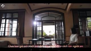 MV Dối Lừa   Nguyễn Đình Vũ   Vietsub + kara