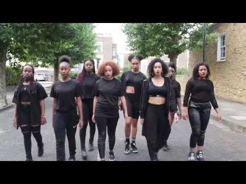Finesse Dance UK Promo