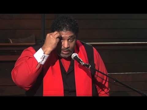 Rev. Barber: Bayard Rustin and Quaker history