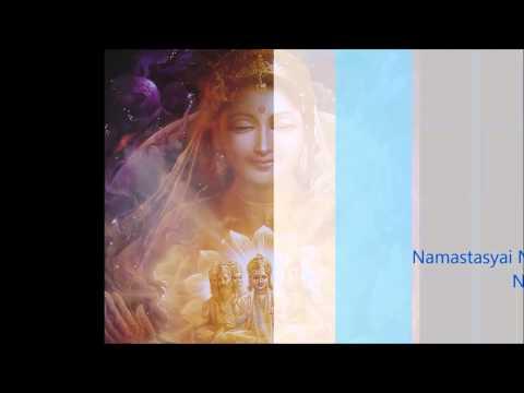 Devi Prarayer - Ma Amba Lalita Devi