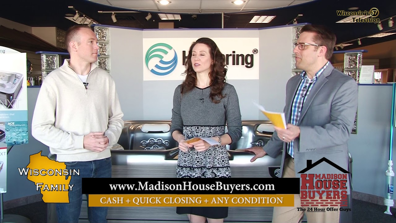 WI57 | Wisconsin Family | Madison House Buyers | 03-02-18