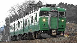 JR舞鶴線 中山踏切.
