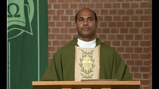 Catholic Mass Today | Daily TV Mass, Tuesday September 7 2021