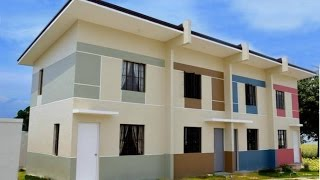 Maya House For Sale Dressed Up -istana Tanza Affordable Rent To Own  Cavite Real Estate