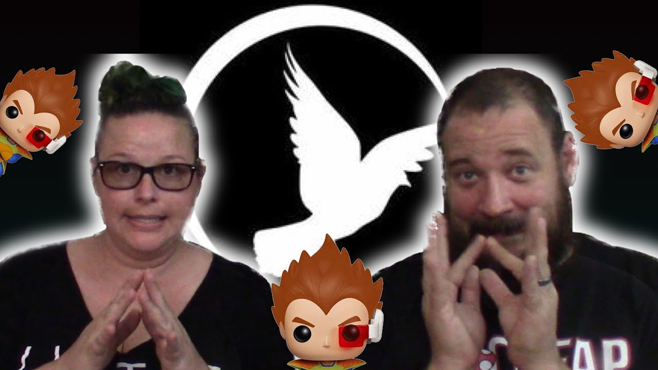 Bands4Arms Funko Pops Mystery Boxes x 4 Hunt for Planet Arlia!