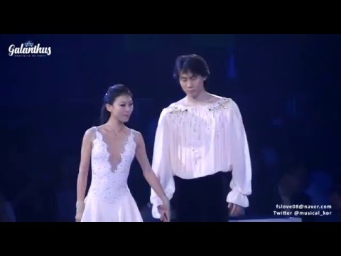 100605 Medalist on Ice : Pang Qing & Tong Jian / The Impossible Dream