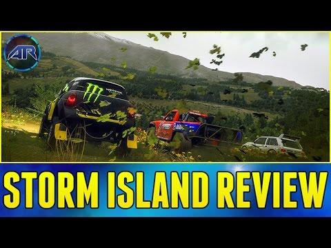 Forza Horizon 2 : Storm Island