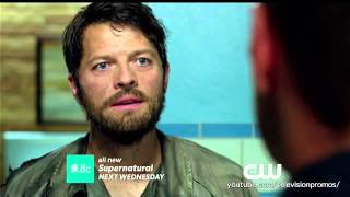 "Supernatural 8x07 Promo ""A Little Slice of Kevin"" (HD)"