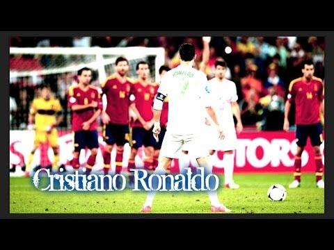 Cristiano Ronaldo ● King Of Free Kicks ● ||HD||