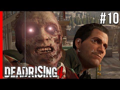 Dead Rising 4 #10 ● Barnabys Geheimnis