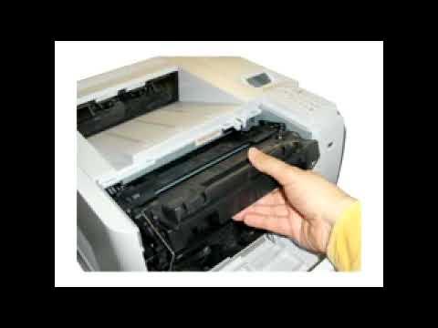 Funcionamiento Y Componentes De Las Impresoras Matriciales