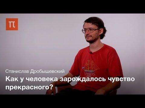 Гейдельбергский человек — Станислав Дробышевский