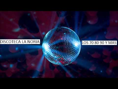 DJ EMOCION PRESENTA DISCOTECA LA NORIA STOCK AITKEN AND  WATERMAN EMOTION MIX
