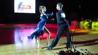 Скачать Capital Cup Minsk 2016 финал Молодежь латина