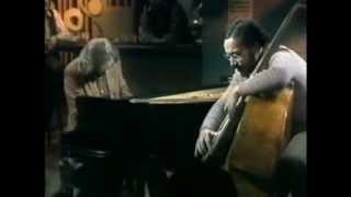 Bill Evans Trio / Трио Билла Эванса - How My Heart Sings