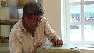 Người con đất việt: Tiến sĩ Nguyễn Việt - Tôi là nhà khảo cổ