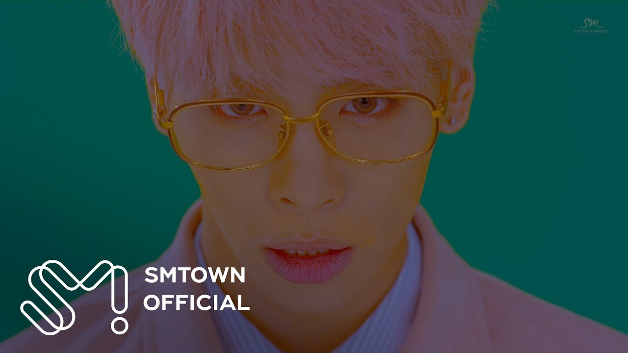 jonghyun 종현 좋아 she is mv youtube