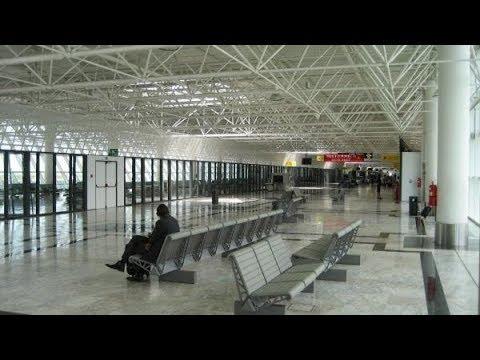 لاجئون سوريون محتجزون في مطار أديس أبابا- حقيبة سفر  - 12:53-2019 / 2 / 15