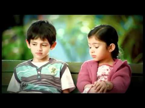 #1 McDonalds BF&GF - India ad[HD]