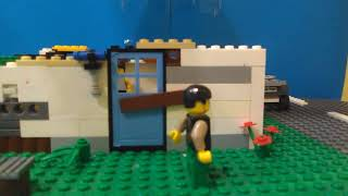 Видео урок 1;. Как снимать Лего мультфильм?