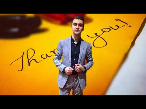 Darius Stanca - Daca n-ai nici o speranta (Official video)