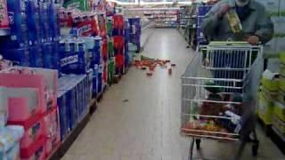 Terremoto en parma (chany&garza) los cagaoZ