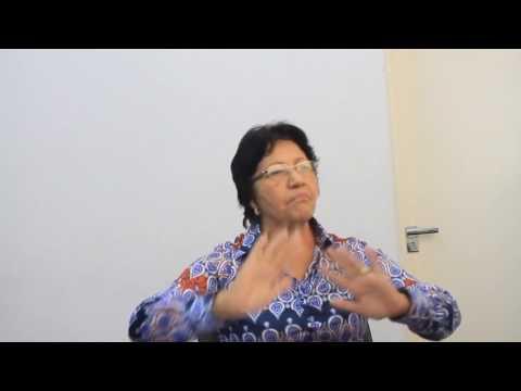 Prefeita Cleide de Pires do Rio responde perguntas para o Lista Pires do Rio