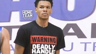 Trevon Duval Goes To WORK.. IMG vs Impact Highlights