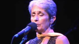 Watch Joan Baez Scarlet Tide video