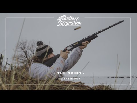 Waterfowl Hunting Oregon - The Grind - Official Trailer